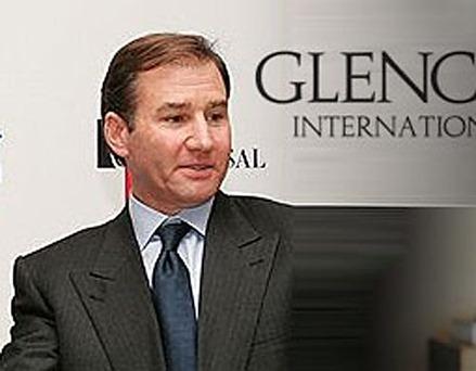 Ivan Glasenberg