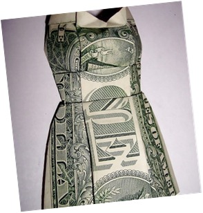 money and fashion