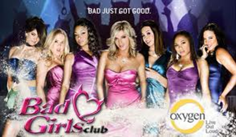 The Bad Girl Club