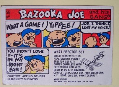a-BAZOOKA-JOE