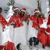 Top 10 Countries to Celebrate Christmas in 2012