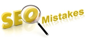 seo mistakes to avoid