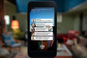 facebook homeap