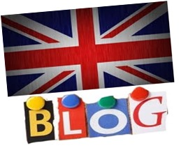 popular blogs united kingdom