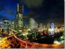 10 Richest Cities of Asia in 2013