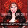 Top 10 Teen Pop Artists in 2013