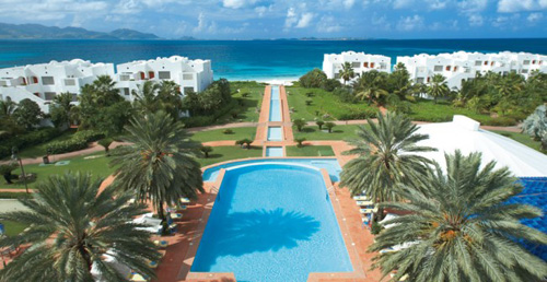 CuisinArt Golf Resort and Spa, Anguilla