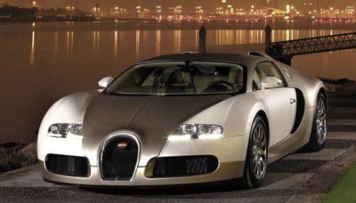 bugatti veyron kuwait