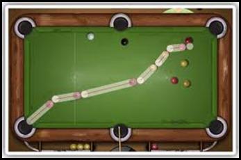 pool games on facebook