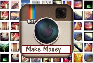 Make Money With Instagram Photos Online