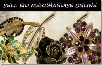 Sell Eid Merchandise Online