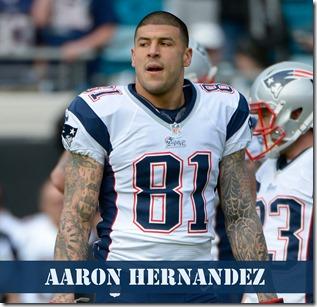 Hernandez Police Football
