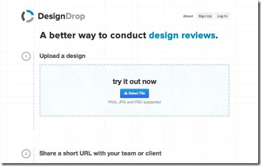 Design Drop