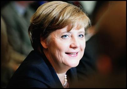 Angela Merkel's Lifestyle