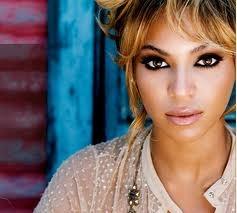 Beyoncé Knowles..