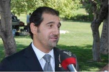 Rami Makhlouf the syrian
