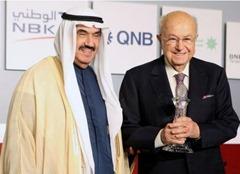Saudi alkhour(right)