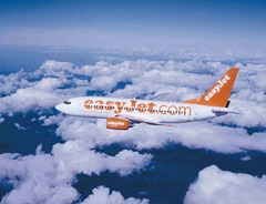 EasyJet worst airlines