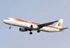 Iberia Airlinesworst airlines