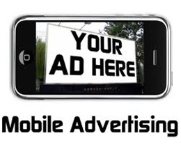 mobile advertising companies