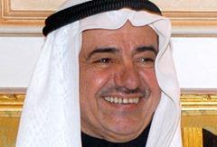 Nasser Al-Kharafi & Family