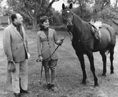 Sardar famous horse