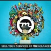 Sell Web Designing services at Microlancer!