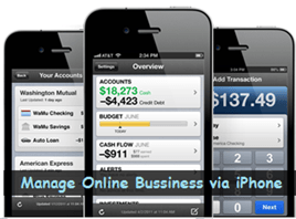 iPhone Apps Which Help in Online Business