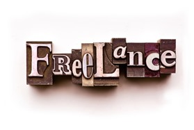 Freelancing online business