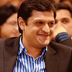 Abid Beli popular entrepreneur in Pakistan
