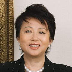 Dr. Jannie Tay Singaporian Entrepreneur