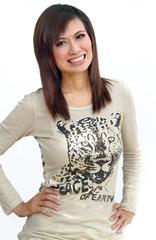 Nanz Chong-Komo Singaporian Entrepreneur
