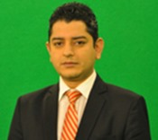 Saurav Sharma popular Indian Anchor