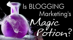 Understanding That Blogging Is Not a Magic Potion reason why you should not blog