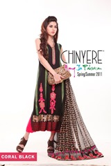 Chinyere most exspensive clothing brand in Pakistan