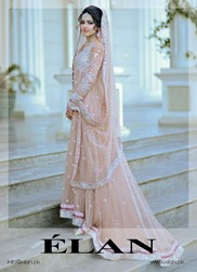 Elan Wedding Brand in Pakistan