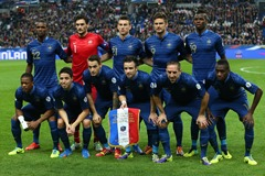 France football team that may win FIFa