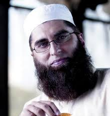 Junaid Jamshed as a Islamic Scholar