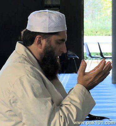 Junaid Jamshed - the Islamic men