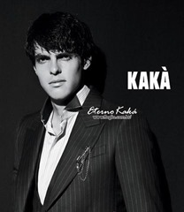 Kaka richest FIFA star