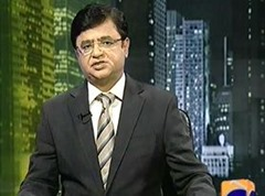 Kamran Khan top Pakistani journalist