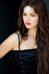 Sara Loren Pakistani celebrity who chose business abroad
