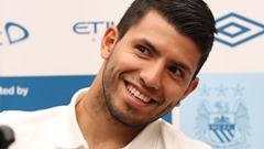Sergio Aguero richest FIFA star