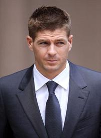 Steven Gerrard richest FIFA star