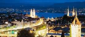Switzerland richest country
