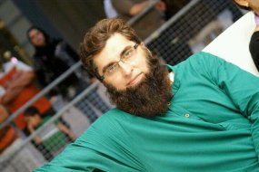 The brand owner Junaid Jamshed