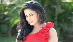 Veena-malik Pakistani celebrity who chose business abroad