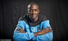 Yaya Toure richest FIFA star