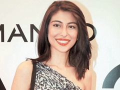 meesha shafi Pakistani celebrity who chose business abroad