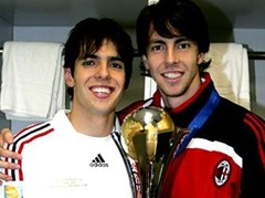 Early life facts about Kaka